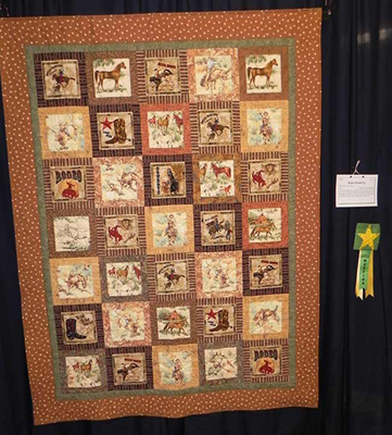 BBQG Bi-annual Quilt Show : theme quilts - Adamdwight.com